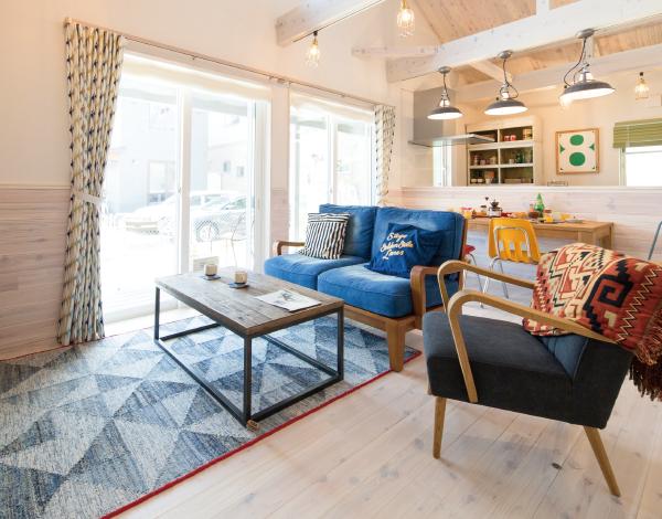 茨城で性能も間取りも妥協しない注文住宅の家づくり